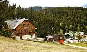 50% Krkonoše: 3-4 denní pobyt pro DVA v horském…