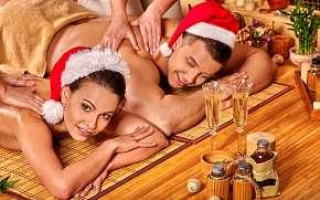 Sleva na pobyt 15% - Piešťany: 6-8 denní Vánoce či Silvestr v Medical…