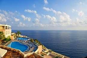 41% Řecko, Kréta: 6 denní pobyt v resortu Chc Athina…