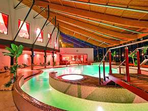 31% Maďarsko: 3 denní pobyt pro DVA v resortu Duna s…