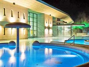 30% Maďarsko: 3 denní pobyt v Saliris Resort - Spa &…