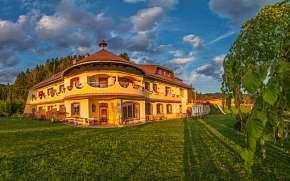 Sleva na pobyt 58% - Německo: 3-7 denní pobyt pro DVA v Hotelu Biolandhaus…