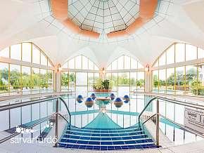 45% Maďarsko: 3 denní pobyt pro DVA v zámeckém hotelu…
