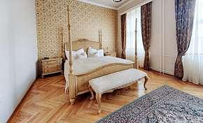 50% Maďarsko: 3-4 denní romantický pobyt pro DVA s…
