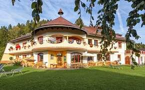 58% Německo: 3-7 denní pobyt pro DVA v Hotelu…
