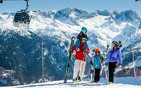 40% Rakousko: 3-6 denní wellness pobyt pro DVA ve…