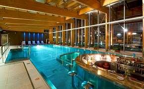 42% Vysoké Tatry: 3-6 denní pobyt pro DVA v hotelu…