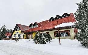 40% Vysoké Tatry: 3-8 denní wellness pobyt pro DVA v…