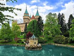 Sleva na pobyt 42% - Slovensko: 3 denní wellness pobyt pro DVA v hotelu…