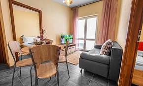 Sleva na pobyt 30% - Slovensko: 3-4 denní pobyt pro 4-6 osob v apartmánech…