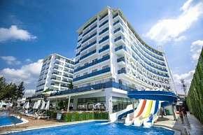 55% Turecko, Alanya: 6 denní pobyt v resortu Azura…