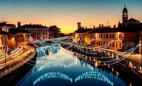 Sleva na pobyt 32% - Itálie: Adventní zájezd do Milánaa Veronypro 1 osobu…