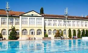 27% Maďarsko: 3-4 denní pobyt pro DVA v hotelu…
