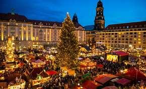 Sleva na pobyt 19% - Německo: Adventní poznávací zájezd s ubytováním v…