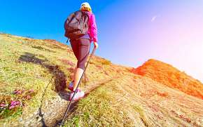 30% Orlické hory: 3-6 denní pobyt pro DVA v Penzionu…