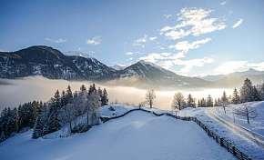 25% Rakousko: 4 denní pobyt pro 1 osobu v penzionu…