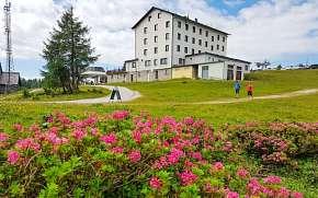 Sleva na pobyt 30% - Rakousko: 4-5 denní pobyt pro DVA v Hotelu Berghof…