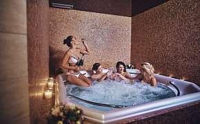 41% Karlovy Vary: 3 denní pobyt pro DVA v Hotelu…