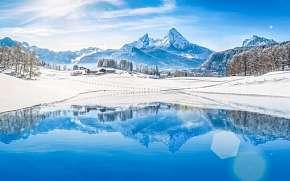 30% Rakousko: 3-5 denní pobyt pro DVA u skiareálů v…