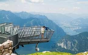 47% Rakousko: 4-5 denní lázeňský pobyt v Hotelu…