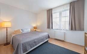 50% Slovensko: 3-5 denní pobyt pro DVA v apartmánu…
