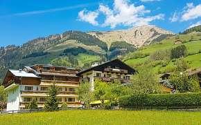 35% Rakousko: 3-6 denní wellness pobyt pro DVA v…
