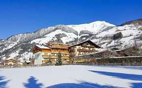 70% Rakousko: 3-7 denní wellness pobyt pro DVA v…