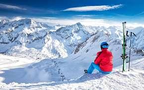 Sleva na pobyt 61% - Itálie: 4-8 denní lyžařský pobyt pro DVA v Hotelu…
