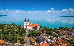50% Maďarsko: 3-8 denní pobyt až pro 5 osob v…