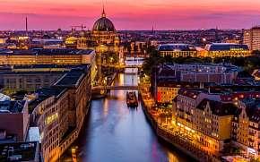 35% Německo: 2-4 denní pobyt pro DVA v Hotelu A&O…