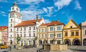 29% Jižní Čechy: 3-4 denní pobyt pro DVA v penzionu…