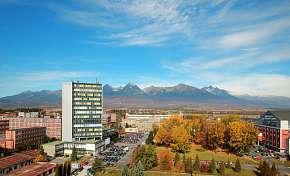 41% Nízké Tatry: 3-4 denní wellness pobyt pro DVA v…