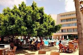 40% Turecko, Side: 8 denní pobyt v hotelu Nerton s…