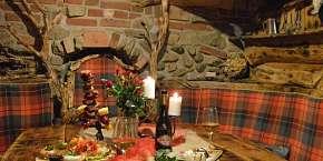 10% Vysočina: 2 denní romantický pobyt pro DVA v…