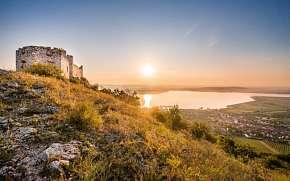50% Jižní Morava: 2-8 denní pobyt pro DVA v Penzionu…