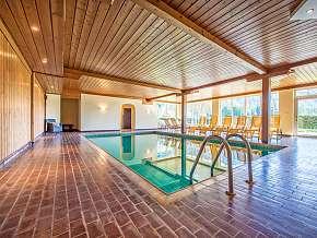 47% Rakousko: 4 denní wellness pobyt v hotelu…