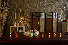 Sleva 30% - Výběr až ze 4 druhů relaxačních masáží na 30 či 60 minut