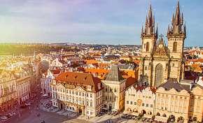 41% Praha: 2-4 denní pobyt pro DVA v Epifanie…