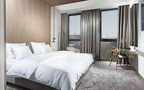 46% Praha: 3 denní luxusní pobyt pro DVA v hotelu…