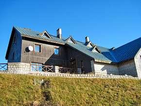 25% Krkonoše: 3 denní pobyt pro DVA v chatě Malá…