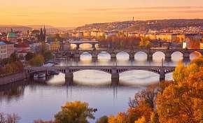 29% Praha: 2-4 denní víkendový pobyt pro DVA v hotelu…