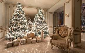 37% Maďarsko: 4 denní vánoční pobyt na zámku…
