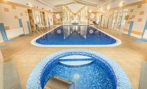 38% Vysoké Tatry: 3-6 denní pobyt pro DVA v hotelu…