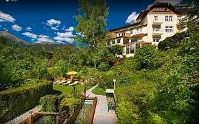 Sleva na pobyt 31% - Rakousko: 3-4 denní pobyt v Hotelu Alpenblick *** s…