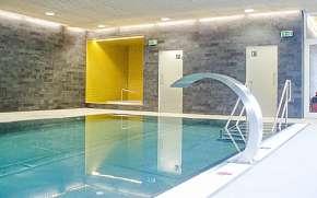 44% Vysočina: 3 denní wellness pobyt pro DVA u…