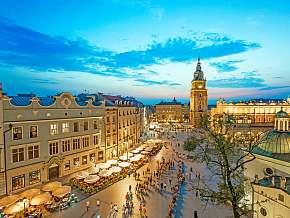 7% Polsko: 2 denní pobyt pro DVA v hotelu Nowa…