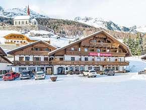 50% Rakousko: 3 denní wellness pobyt pro DVA v hotelu…