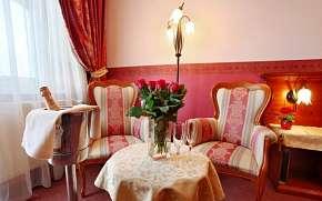 35% Piešťany: 3-6 denní pobyt pro DVA v Grand Hotelu…