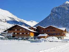 50% Itálie: 4 denní pobyt pro DVA v hotelu Bacher*** …