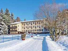 30% Vysočina: 2 denní pobyt pro DVA v hotelu…